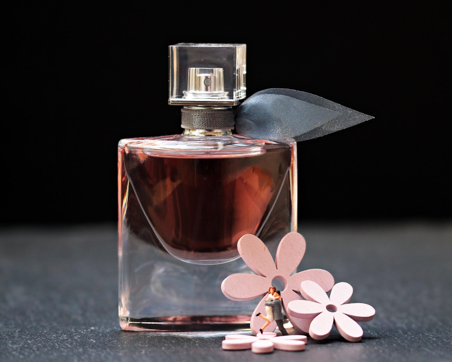 perfumy marzeń